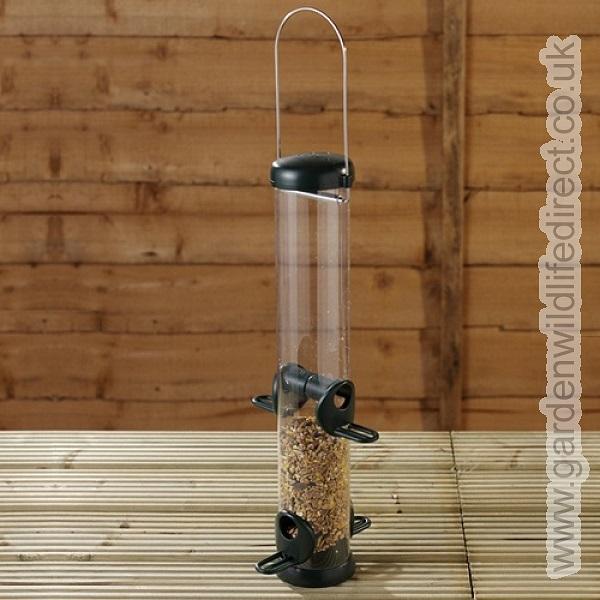 Bird Seed Feeder - ideal for sunflower seeds