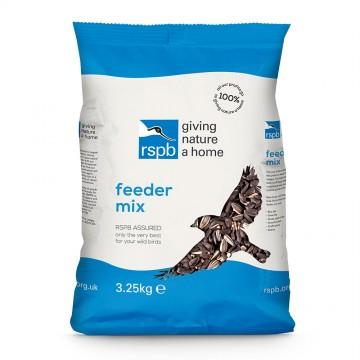 RSPB Bird Feeder Mix
