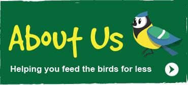 Read all about garden birds