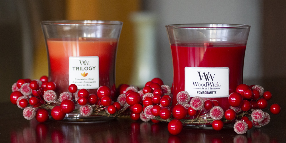 Image result for woodwick candles pomegranate